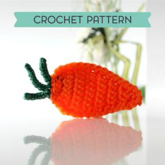 la capitaine crochète crochet pattern scouring pad scrubbies scrubby scrubber carrot