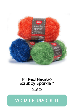 fil red heart scrubby sparkle 500x750
